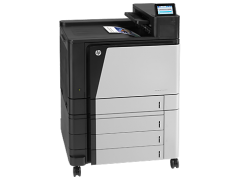 HP Color LaserJet Enterprise M855xh 高容量彩色鐳射打印機