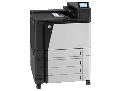 HP Color LaserJet Enterprise M855xh 高容量彩色鐳射打印機