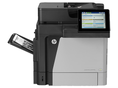 HP LaserJet Enterprise M630h 多功能打印機