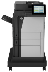 HP LaserJet Enterprise M630f 多功能打印機