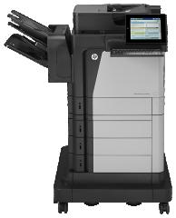 HP LaserJet Enterprise Flow M630z 多功能打印機