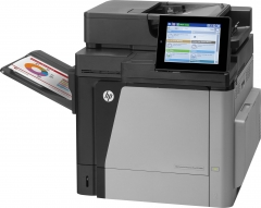 HP Color LaserJet Enterprise M680dn 多功能打印機