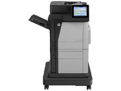 HP Color LaserJet Enterprise M680f 多功能打印機