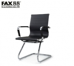 FAX88弓型會議用椅 矮背弓形(90cm)