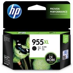 HP 955XL  原裝墨盒 L0S72AA 955xl Black