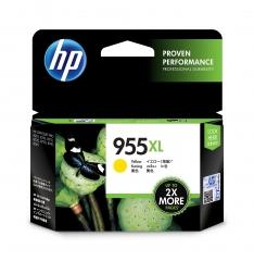 HP 955XL  原裝墨盒 L0S69AA 955xl Yellow