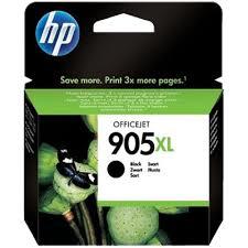 HP 905XL 原裝墨盒 T6M17AA Black