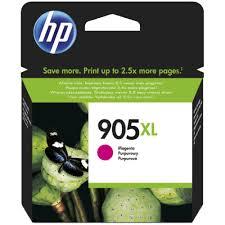 HP 905XL 原裝墨盒 T6M09AA 905XLMagenta