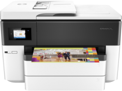 HP OfficeJet 7740 闊幅面多合一打印機