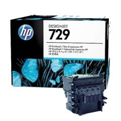 HP 729 Printhead Replacement Kit  F9J81A