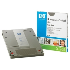 HP 88146J 5.2GB Write-Once Cartridge