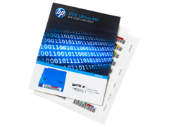 HP Q2012A LTO5 Ultrium WORM Bar Code Label Pack