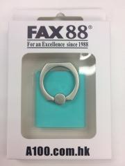 FAX88手機指環支架 360度旋囀 iring 翡翠綠