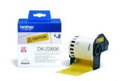 Brother DK系列標籤帶 DK22606