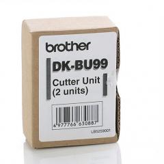 BROTHER DKBU99 切刀片 2PC / PACK