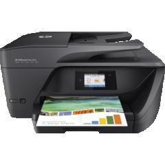 HP OfficeJet Pro 6960 多合一打印機