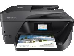 HP OfficeJet Pro 6970 多合一打印機