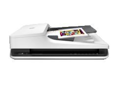 HP ScanJet Pro 2500 f1 平台式掃描器 (L2747A)