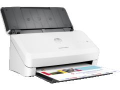 HP ScanJet Pro 2000 s1 單張進紙掃描器 (L2759A)