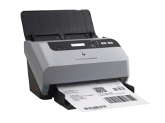 HP Scanjet Enterprise Flow 5000 s3 單張進紙掃描器(L2751A)