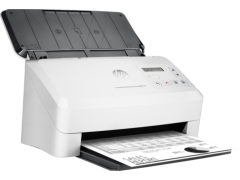 HP ScanJet Enterprise Flow 5000 s4 單張進紙掃描器(L2755A)