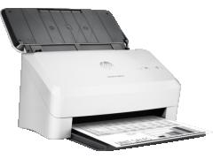 HP ScanJet Pro 3000 s3 單張進紙掃描器 (L2753A)