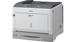 Epson AcuLaser C9300N A3彩色鐳射打印機
