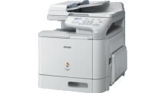 Epson AcuLaser CX37DN/DNF 鐳射打印機