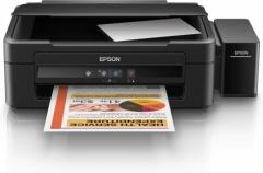 EPSON L220 連續供墨複合機