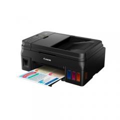 CANON PIXMA G4000加墨式多合一打印機