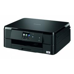 BROTHER DCPJ562DW 多功能彩色噴墨打印機
