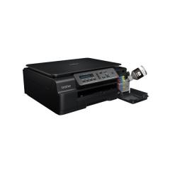 **停產請參考T510W**BROTHER DCPT500W 多功能彩色噴墨打印機