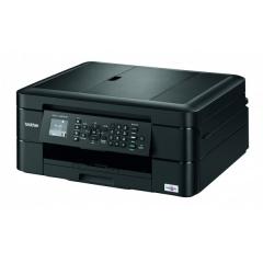 BROTHER MFCJ480DW 多功能彩色噴墨打印機