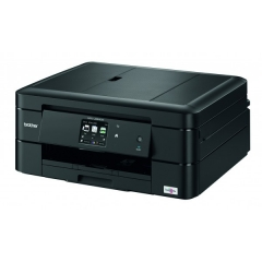 BROTHER MFCJ680DW 多功能彩色噴墨打印機