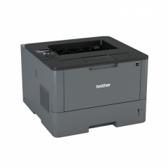 BROTHER HLL5100DN 黑白鐳射打印機