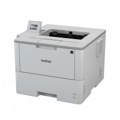 BROTHER HLL6400DW 黑白鐳射打印機