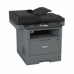 BROTHER MFCL5900DW 多功能鐳射打印機