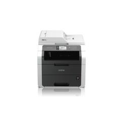 BROTHER MFC9140CDN 多功能鐳射打印機