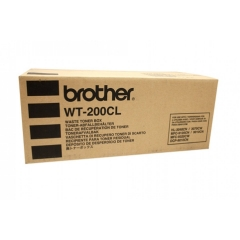 BROTHER WT200CL 廢粉匣組件