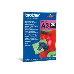 BROTHER BP71GA3 光面相片專用紙