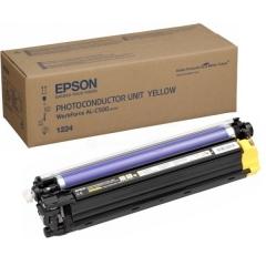 EPSON AL-C500DN Photoconductor Unit C13S051224 Yel