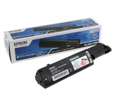 EPSON C1100/CX11 原裝碳粉匣 C13S050190 Black