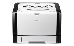 RICOH SP 325DNw 鐳射打印機