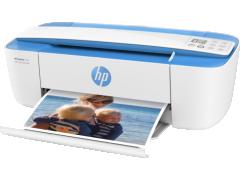 HP DeskJet 3720/3721/3723/3724噴墨打印機 3720彩靛藍(J9V86A