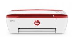 HP DeskJet 3720/3721/3723/3724噴墨打印機 3723火艷紅(T8W93A