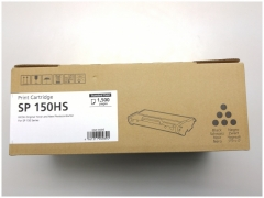 Ricoh SP150HS Black (原裝)(1.5K) Toner Cartridge