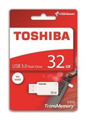 Toshiba 32GB U303 Akatsuki USB 手指
