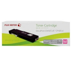 Fuji Xerox CT202035(原裝)(高容量)(11K)-Magenta