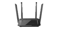 D-Link DIR-822/HK Wireless AC1200 雙頻無線路由器