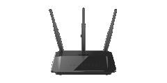 D-Link DIR-809/HK  Wireless AC750 雙頻無線路由器
